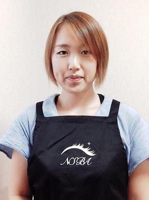 森田祐里子講師